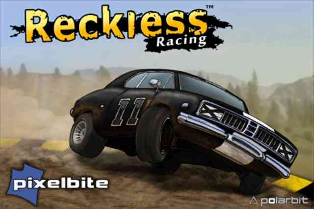 RecklessRacing