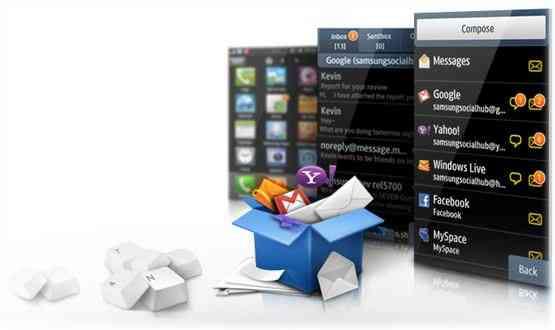 Samsung-bada-apps