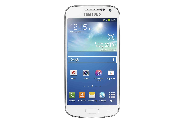 Samsung Svela Il Galaxy S4 Mini, Caratteristiche E