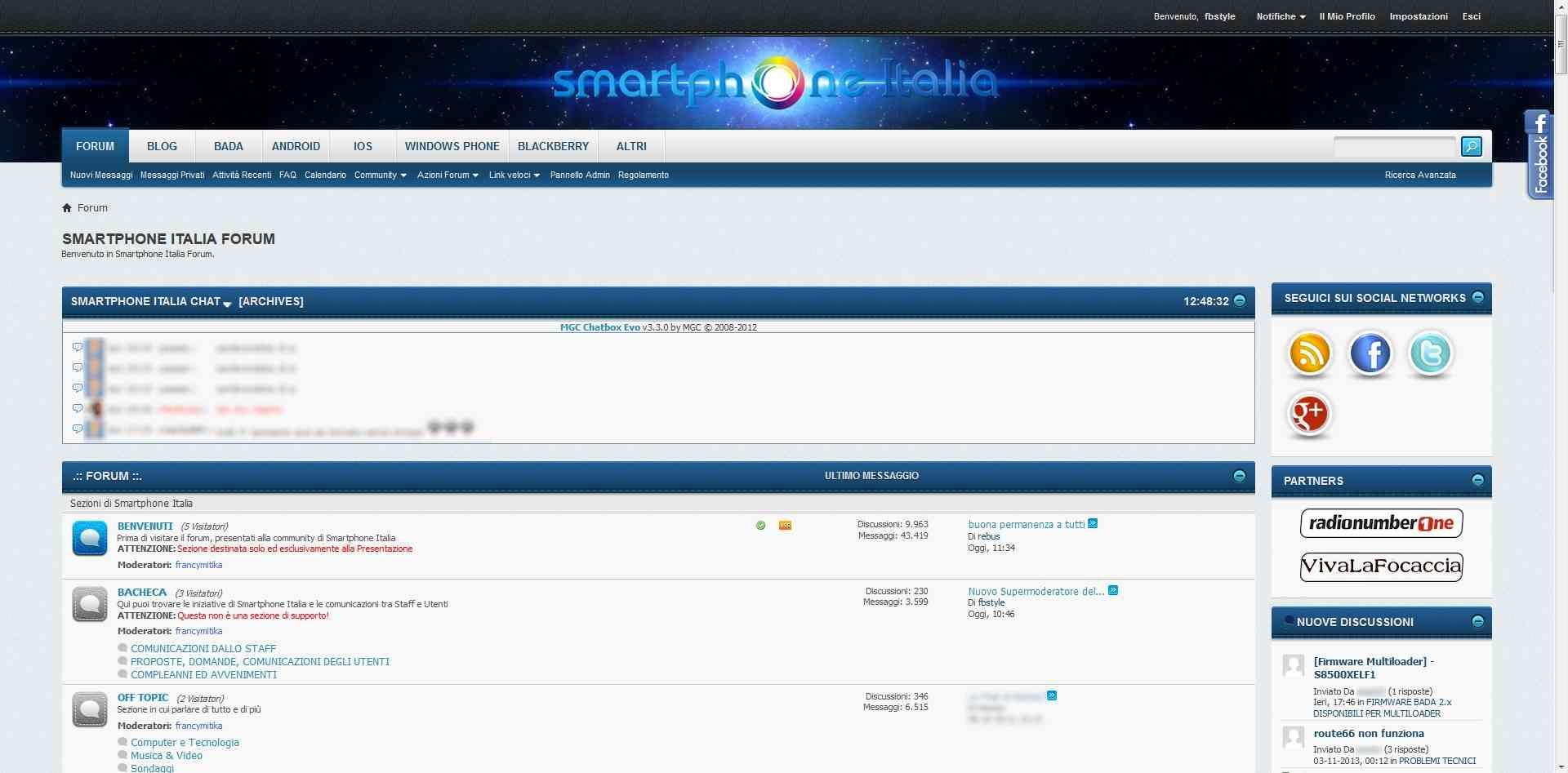 Smartphone-Italia-Forum