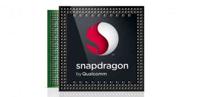 Qualcomm annuncia Snapdragon 410, 64 bit e LTE per dispositivi di fascia media