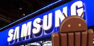 Samsung sta valutando Android KitKat su Galaxy S3 mini,S Advance e altri non top