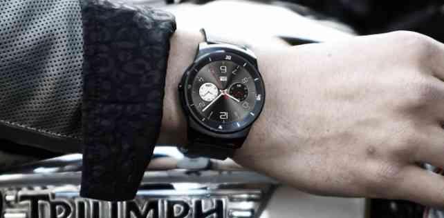 """LG G Watch R, """"orologio"""" smart: caratteristiche e immagini"""