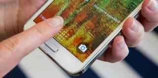 Galaxy Note 4 implementerà il rilevatore d'impronte con nuove funzioni