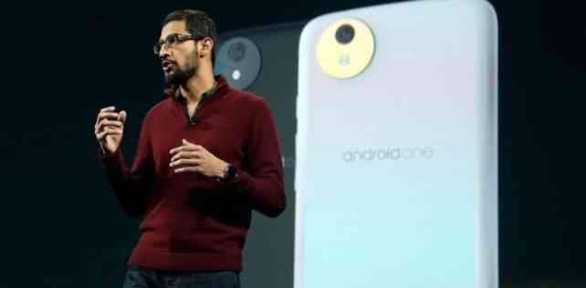 Android One, lanciato in India con tre lowcost con update garantiti per 2 anni