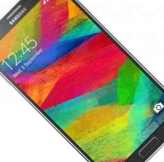 """Galaxy Note 4, """"avvistato"""" sul sito Samsung e in poster per IFA"""