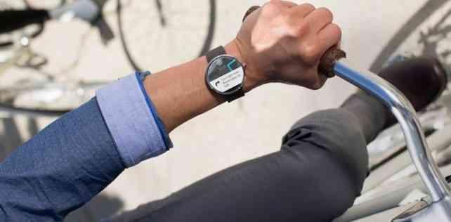 Android Wear, annunciato aggiornamento con supporto al GPS ma non solo