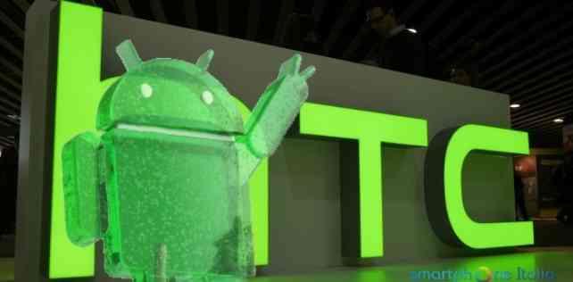 HTC: trapelano tempi Android Lollipop su One M8, M7, Max, mini, mini 2 e altri