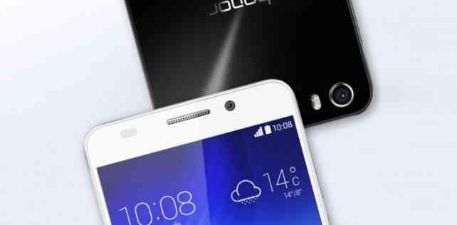 Huawei lancia Honor 6 il primo del nuovo brand Honor per l'Europa