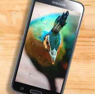 Samsung svela il Galaxy S5 Plus con Snapdragon 805 su un proprio sito europeo