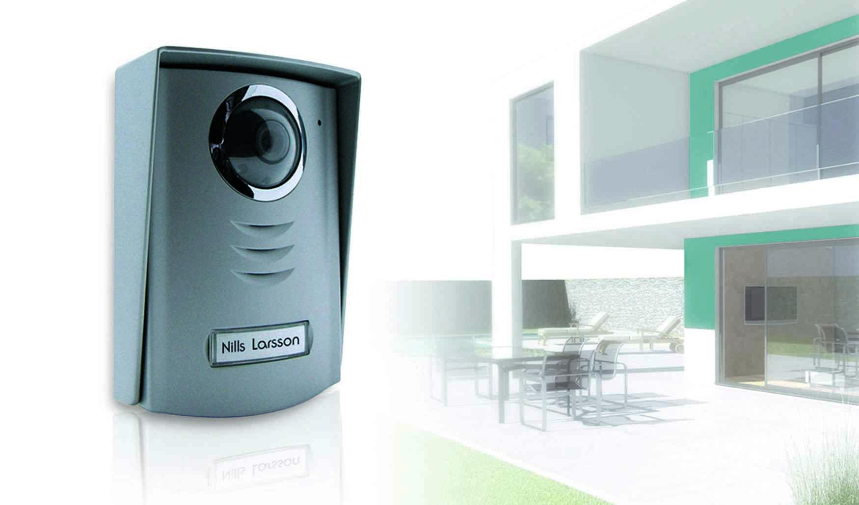 con la nuova gamma avidsen ylva 2 la sicurezza in casa e. Black Bedroom Furniture Sets. Home Design Ideas
