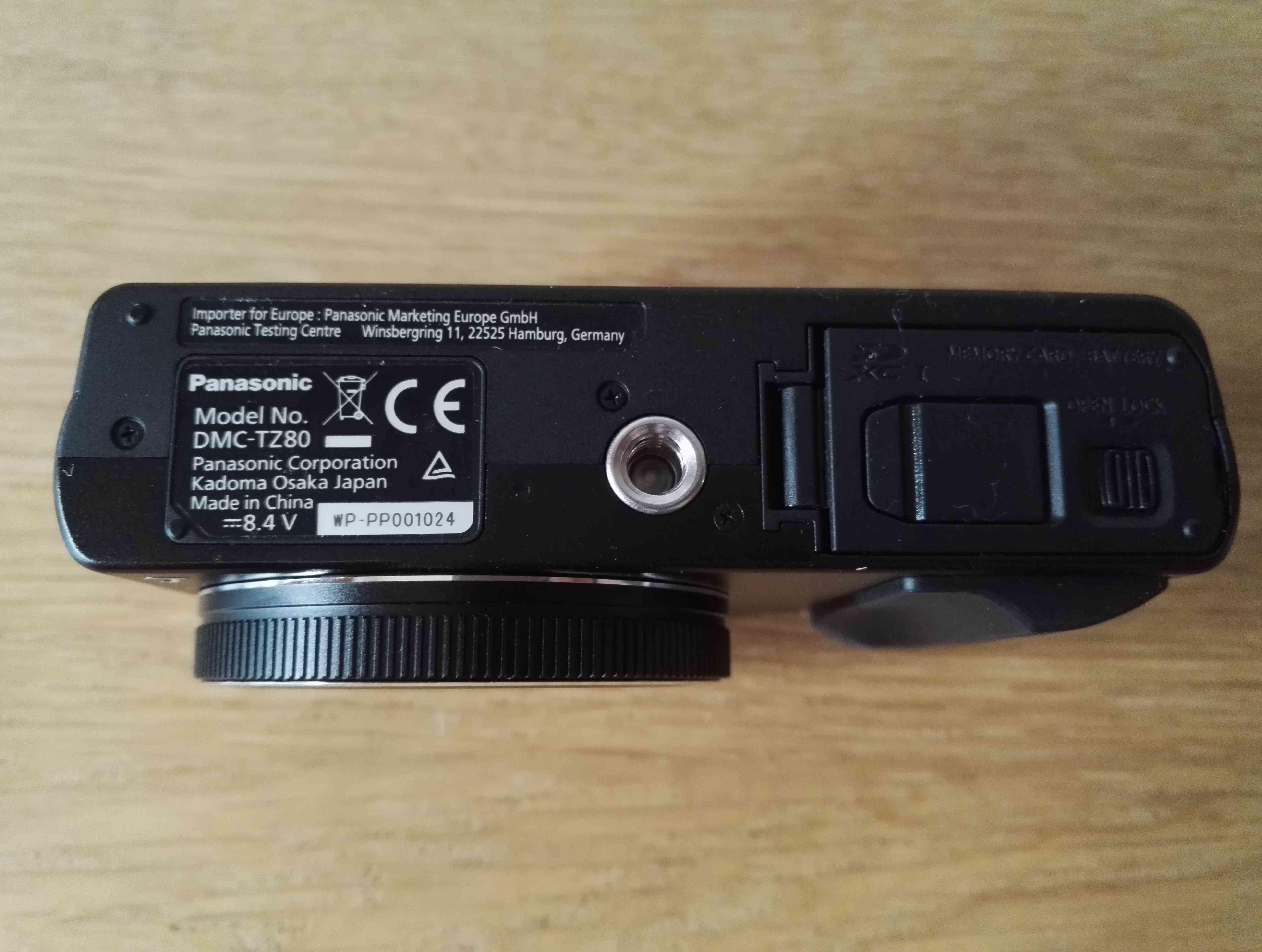 panasonic lumix dmc zs60 manual