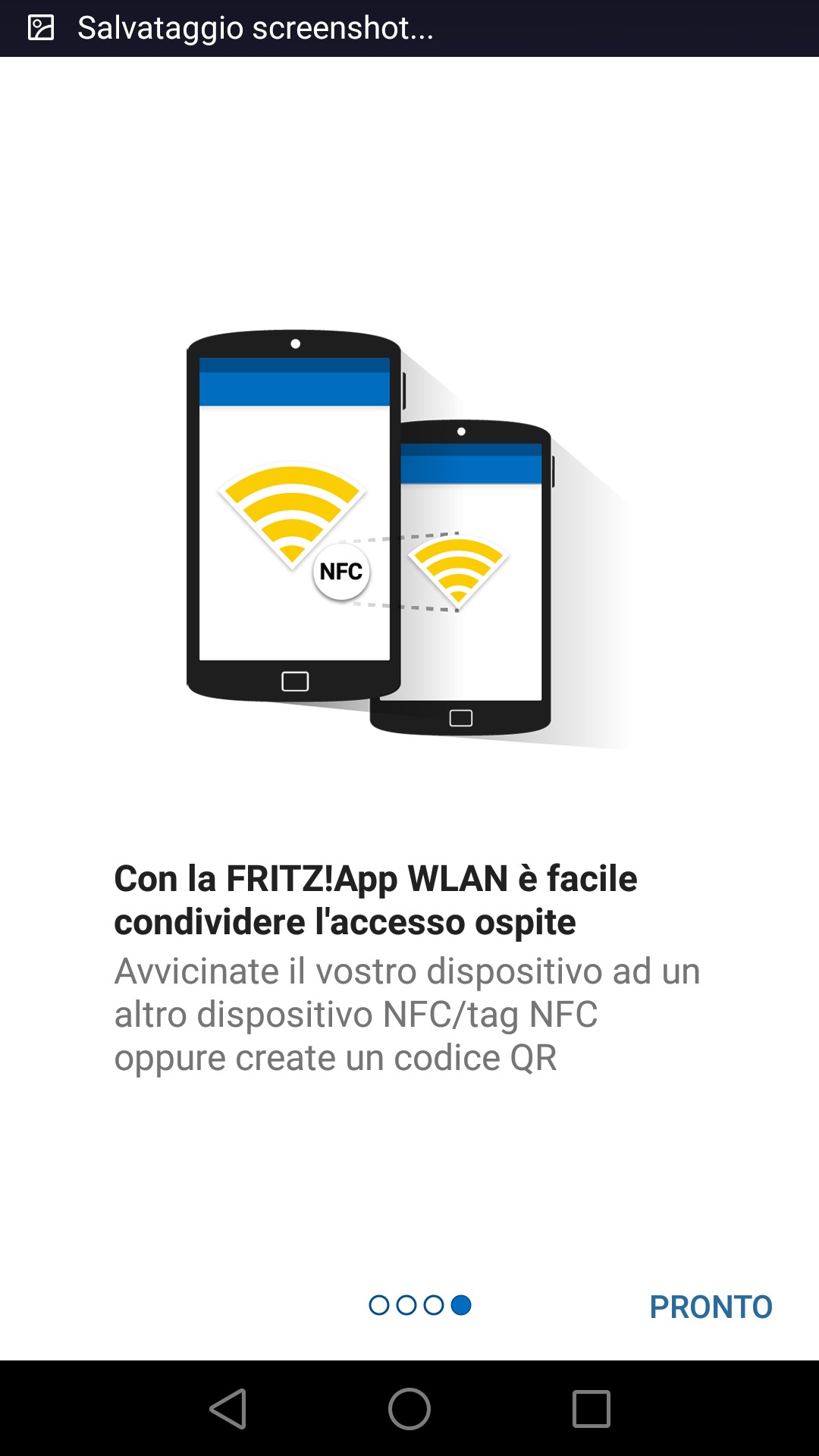 how to connect phone to fritz box