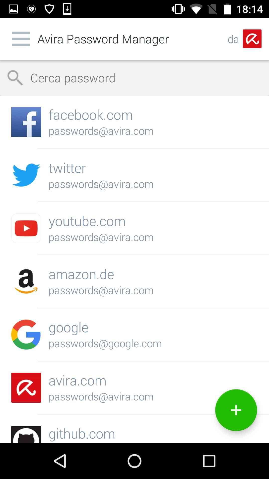 avira presenta password manager la soluzione che semplifica la vita digitale smartphone italia